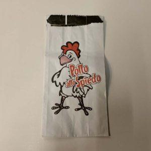 Sacchetti Pollo